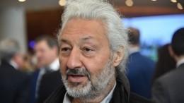 Сына Стаса Намина избили иограбили вМоскве