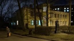 Стало известно, кто возглавит Боткинскую больницу после увольнения главврача