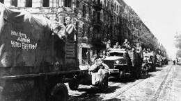 «Кощунство»: впосольстве РФоценили резолюцию Эстонии оначале Второй мировой