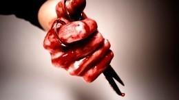 Житель Якутии ножницами искромсал жену