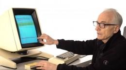 Автор компьютерных команд «копировать» и«вставить» скончался вСША
