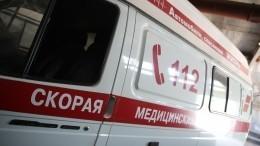 ВоВладивостоке школьница попала вбольницу сподозрением наВИЧ после выкидыша