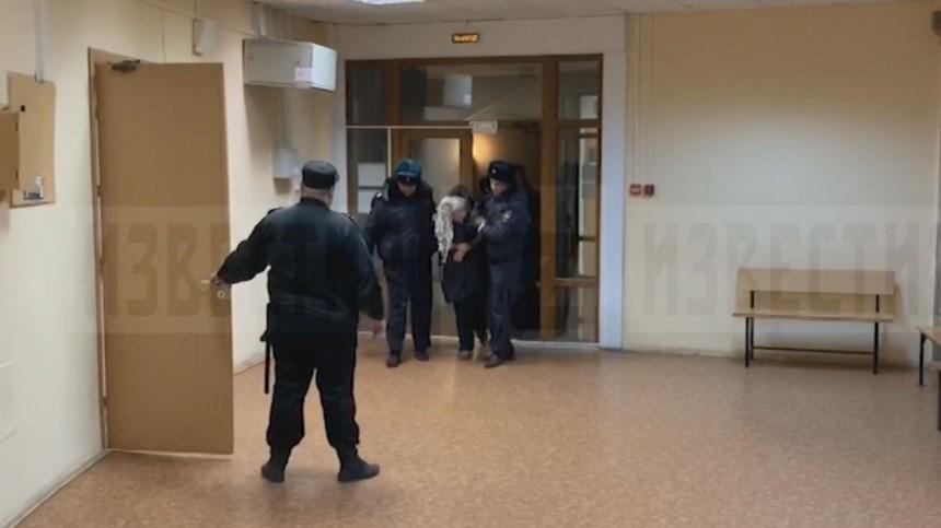 Главу секты «Орден Пути» арестовали надва месяца