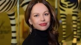«Клеопатра!»— 54-летняя Ирина Безрукова впечатлила фанатов новым образом
