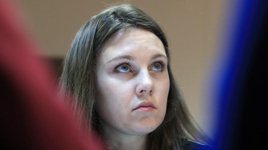 Сбежавшую избольницы петербурженку собираются выписать изстационара