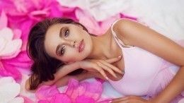 «Прямо Джоли!»— супруга футболиста Тарасова показала фото 11-летней давности