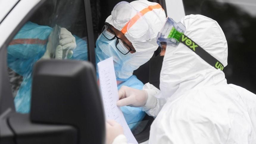 Водной изкитайских тюрем коронавирусом заразились 200 человек