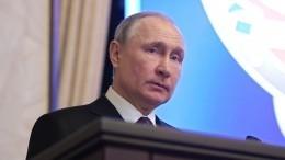 «Надежда умирает последней»: Путин оценил шансы договориться сЗеленским одружбе между РФиУкраиной