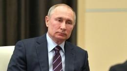 «Нет, надо было разрезать поживому. Зачем?»— Путин осоздании ПЦУ наУкраине