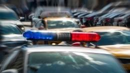 Вооруженные бандиты ограбили отделение почты вНижнем Новгороде