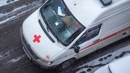 ВПетербурге рабочего раздавило грузовым лифтом