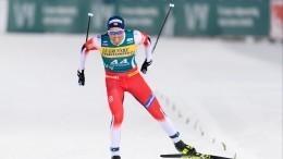 Норвежский лыжник допустил, что Большунов схитрил иподкупил водителя снегохода