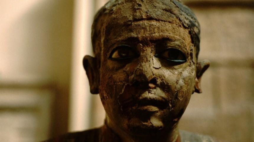 Самые странные ижуткие находки археологов