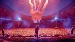 Организатор концерта Линдеманна опроверг слухи опорновечеринке вНовосибирске