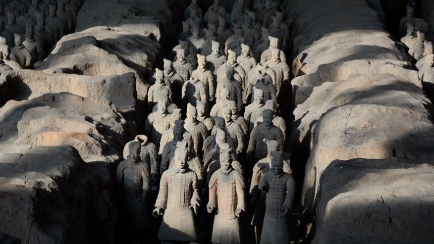 Раскрыт секрет «кричащей мумии» изЕгипта: Какие загадки еще волнуют археологов?