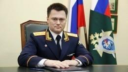 Генпрокурор РФИгорь Краснов встретился вКрыму спредпринимателями