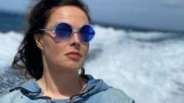 Екатерина Андреева рассказала опростом способе проверить состояние своего здоровья