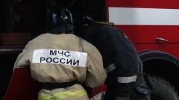 Один ребенок погиб идвое пострадали врезультате пожара вдоме вБашкирии