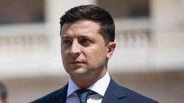 Зеленский накажет подстрекателей кбеспорядкам вНовых Санжарах