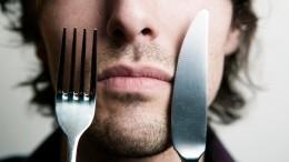 Шеф-повар рассказал, чем нужно кормить своего мужчину 23февраля