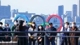 Подготовку волонтеров Олимпиады-2020 вЯпонии перенесли из-за коронавируса