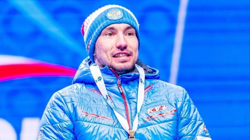 Министр спорта РФдал поручение запросить уСБР информацию обобысках убиатлонистов