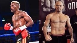 «Боксирует довольно жестко»: Шлеменко оМатиасе, скоторым сразится Ананян