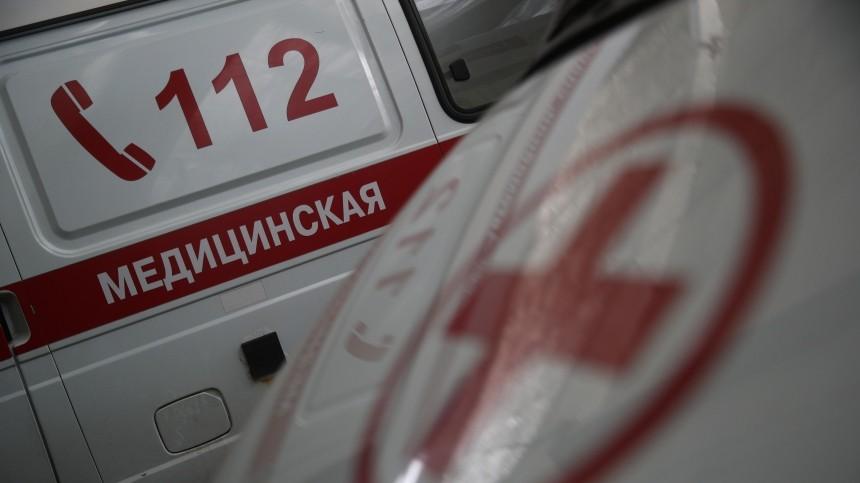 Пять человек погибли вжутком ДТП вКалмыкии