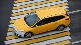 Таксист открыл стрельбу попешеходам насеверо-западе Москвы
