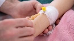 Шестеро детей госпитализированы сотравлением после купания вбассейне вТатарстане