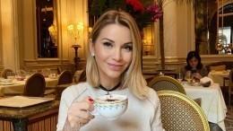 «Яверила»: Ольга Орлова призналась, что по-настоящему счастлива