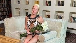 «Это имой праздник!»— Волочкова заявила, что она боец ипоздравила мужчин с23февраля