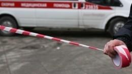 Мать троих детей разбилась насмерть, выпав изокна многоэтажки вМоскве