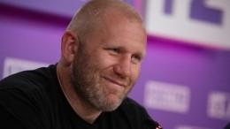 Харитонов побил Родригеса истал чемпионом мира поверсии WTKF