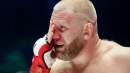 Боксер Денис Лебедев оценил бой Харитонова иРодригеса