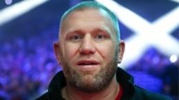 Боец ММА раскрыл секрет победы Харитонова над Родригесом