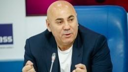 Пригожин указал напотенциального участника «Евровидения» отРоссии
