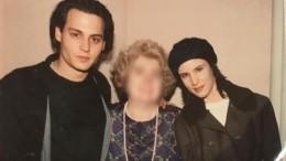 Коллекцию редчайших фото голливудских звезд 90-х годов обнаружили вБельгии