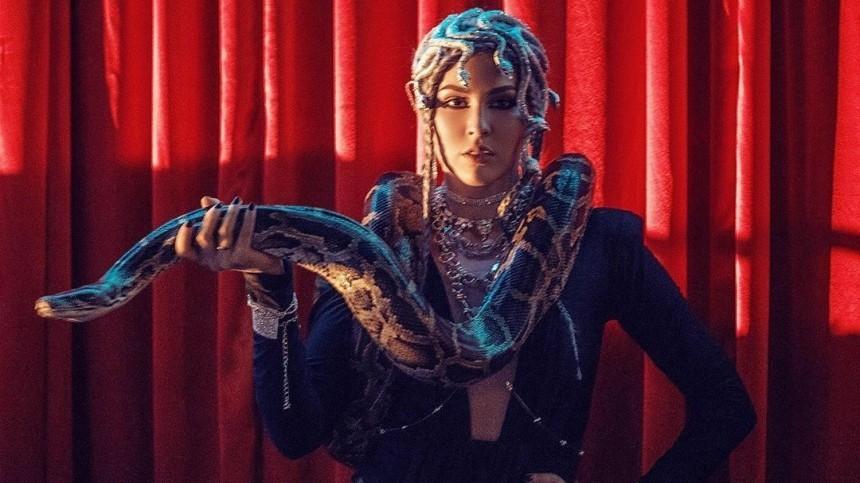 «Хочу ипоздравляю!»— певица Maruv нецензурно ответила подписчикам-хамам