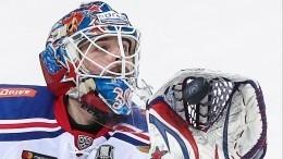 Российские хоккеисты Шестеркин иБучневич попали ваварию вНью-Йорке