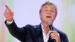 «Потрясающая певица»: Лещенко предложил Maruv спеть дуэтом ипереехать вМоскву