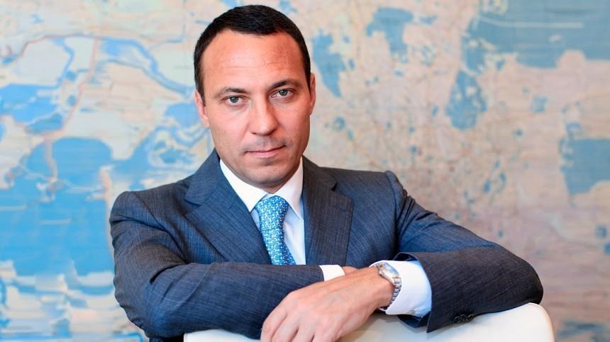 Предприниматель Александр Удодов ответил наобвинения вмахинациях свозвратом НДС