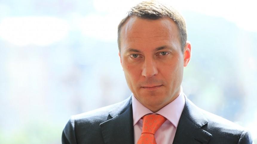 Бизнесмен Удодов рассказал освоей семье иродстве спремьер-министром РФ