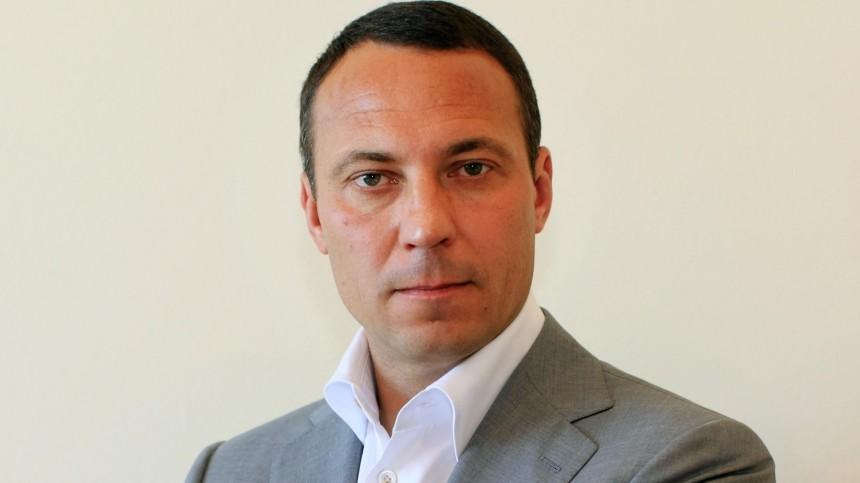 Бизнесмен Александр Удодов поведал о500 миллионах рублей налогов, выплаченных задесять лет