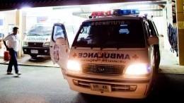 Десять человек ранены врезультате взрыва наюге Таиланда