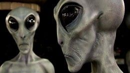 Тысячи человек собрались вАргентине наежегодном фестивале НЛО ипришельцев