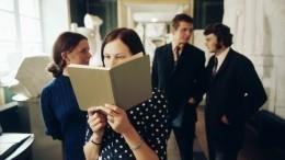 НаУкраине предложили убрать избиблиотек книги периода СССР