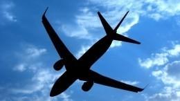 Авиакомпания объяснила инцидент сповреждением шасси самолета вЮжно-Сахалинске