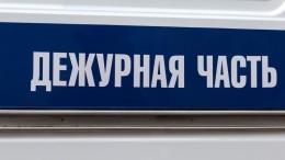 Мертвого школьника нашли наулице под Петербургом