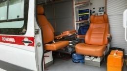 Шесть детей госпитализировали скишечной инфекцией вСвердловской области